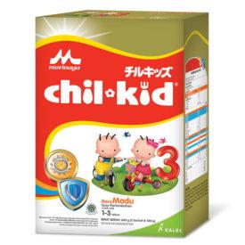 Morinaga-Chil Kid Gold Madu-800 gram