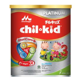 Morinaga-Chil Kid Platinum-400 gram