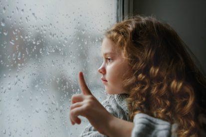 perubahan cuaca memberi pengaruh terhadap kondisi kesehatan anak