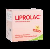 dukung kesehatan Si Kecil dengan suplemen prebiotik Liprolac