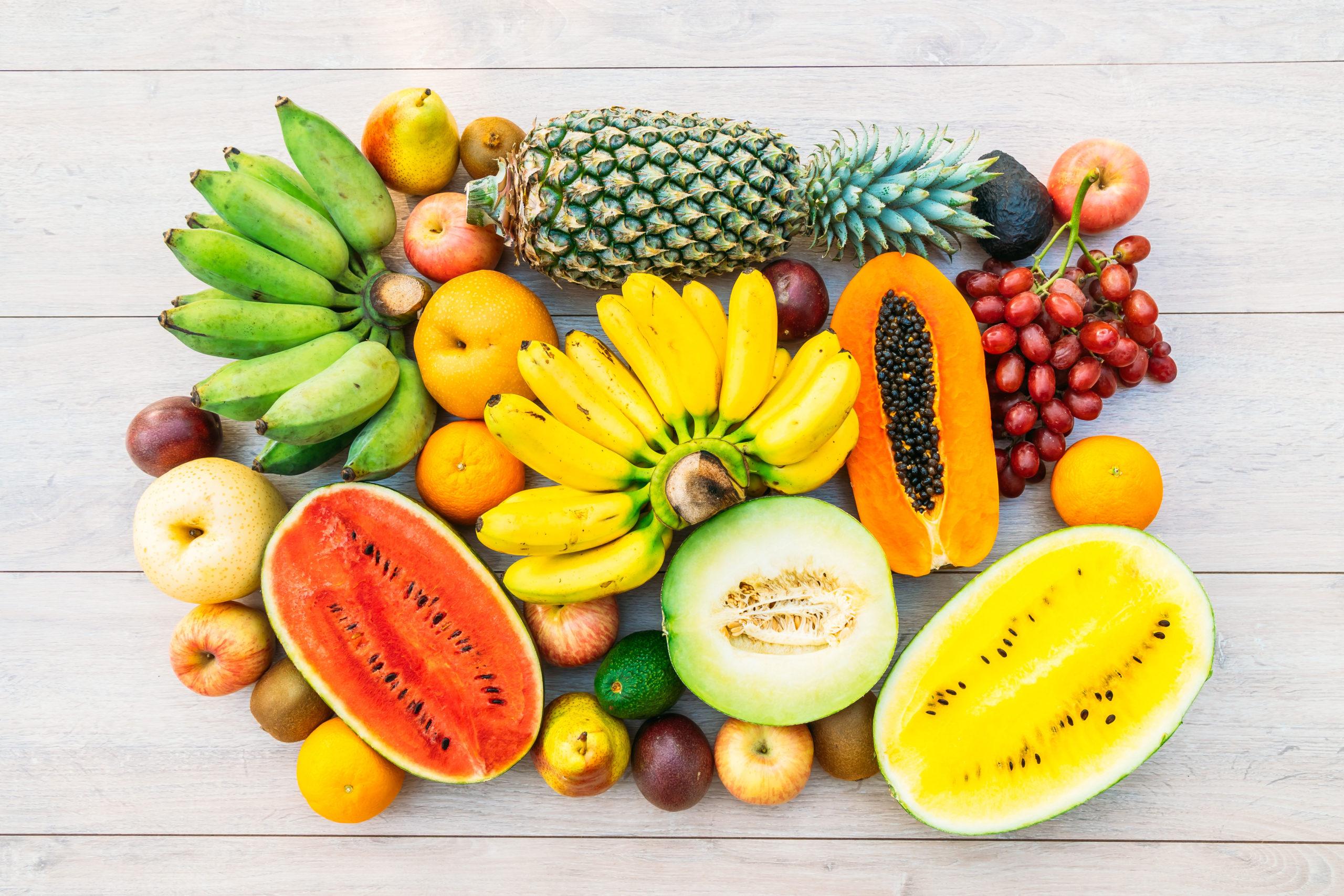Perbanyak-Sayur-dan-Buah-menurunkan-kolesterol