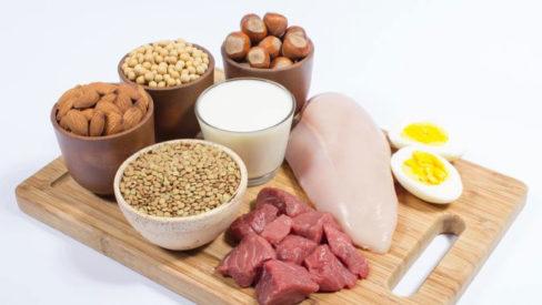 Protein untuk program hamil meningkatkan kesuburan
