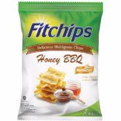 jaga kesehatan dengan camilan sehat fitchips