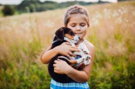 hewan yang dapat dijadikan peliharaan oleh anak