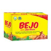 hangatkan badan dengan menggunakan Bejo Jahe Merah