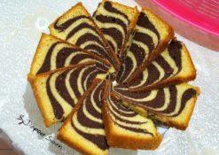 kreasi resep kue dengan H2 Kakao Instan