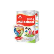 kreasi cookies dengan Morinaga Chil School Platinum