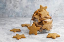 kreasi cookies untuk anak