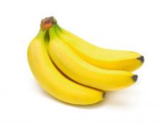 manfaat buah pisang untuk kesehatan anak