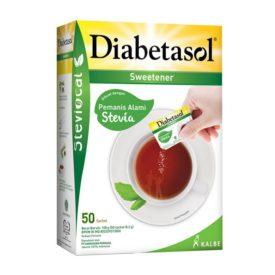 buat kreasi minuman dengan pemanis alami Diabetasol Sweetener Stevia