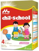 susu Morinaga Chil School nutrisi untuk anak