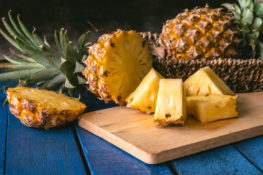 ketahui manfaat buah nanas untuk kesehatan