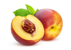know the benefits of eating peaches