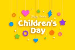 Peringatan Hari Anak Internasional