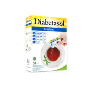 buat makanan sehat dengan Diabetasol Sweetener