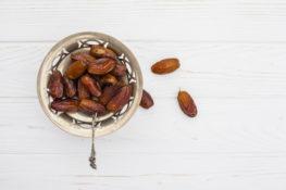 manfaat buah kurma bagi kesehatan selama berpuasa