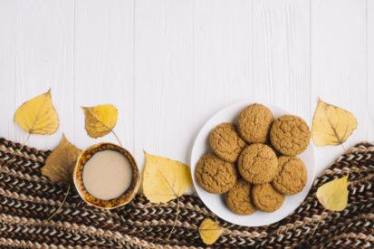 cookies sehat rendah kalori
