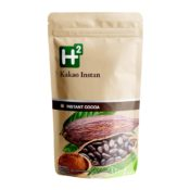 kreasi makanan sehat dengan H2 Kakao Instan