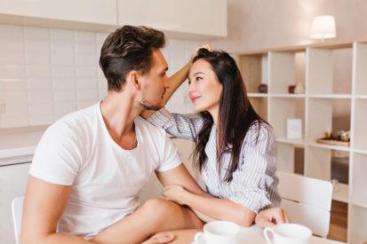 Rutin berhubungan intim untuk mempercepat proses kehamilan