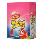 dukung perkembangan otak anak melalui standar kebutuhan tidur anak dan suplemen Cerebrofort Marine Gummy