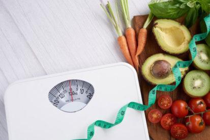 Terapkan Diet Sehat