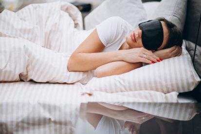 pola tidur yang teratur dapat mencegah penyakit pada musim hujan