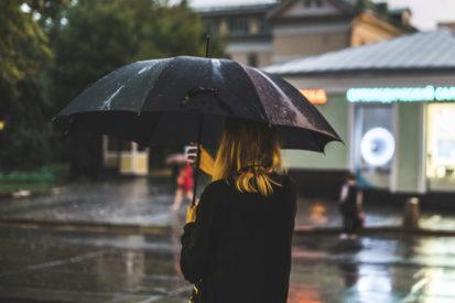 Awas jatuh sakit selama musim hujan