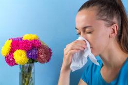 upaya pencegahan rhinitis alergi selama pandemi covid