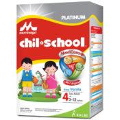 berikan nutrisi lengkap dengan Morinaga Chil School Platinum untuk dukung generasi Indonesia Maju