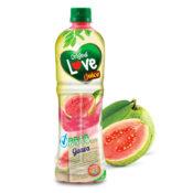 Love Juice Jambu untuk zodiak sagitarius, aries, pisces