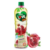 Love Juice Pomegranate untuk zodiak cancer dan libra