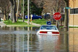 ketahui 5 penyakit yang terjadi selama banjir