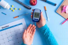 setelah lebaran, hati-hati diabetes kambuh