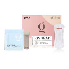 antisipasi kanker serviks dengan skrining menggunakan Gynpad