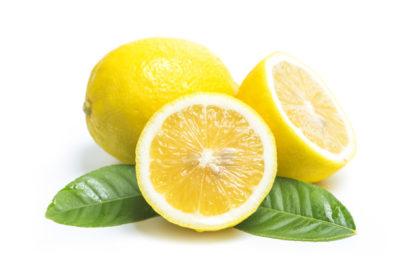 buah lemon dapat dijadikan sebagai makanan untuk menurunkan berat badan