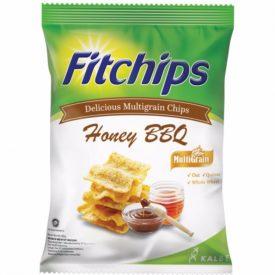 atasi alergi micin dengan Fitchips, snack tanpa MSG