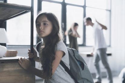 kekerasan di rumah dapat membuat anak menjadi pelaku bullying