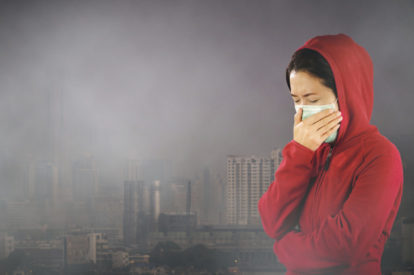 bahaya dampak polusi udara bagi kesehatan