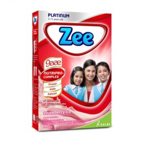 Zee mengandung nutrisi yang dapat membuat anak tumbuh tinggi