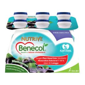 Nutrive Benecol turunkan kolesterol