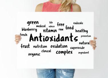 buah dalam asinan mengandung antioksidan