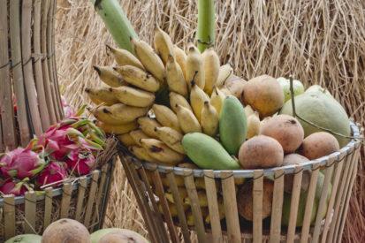 asinan cara mudah untuk mengonsumsi buah