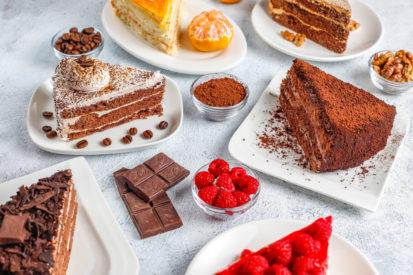 hindari makanan manis bagi penderita gangguan liver