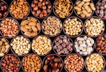 konsumsi kacang-kacangan untuk menambah berat badan