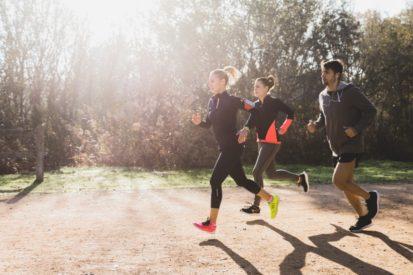 aktif beraktivitas akan menjaga jantung tetap sehat