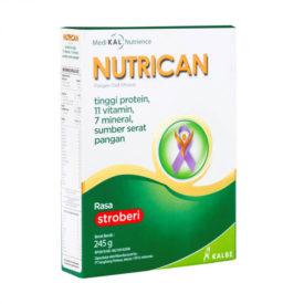 Nutrican berikan nutrisi bagi penderita kanker