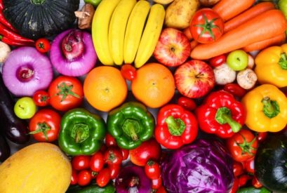 turunkan kolesterol dengan konsumsi buah dan sayur