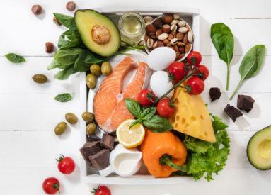 makanan sehat untuk menyehatkan tulang dan sendi