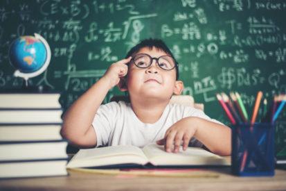 omega-3 tingkatkan kecerdasan otak anak