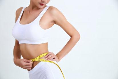 mengonsumsi asinan untuk menurunkan berat badan
